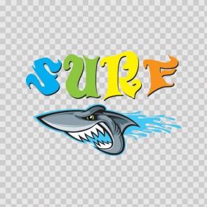 Surf Shark 13946