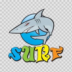 Surf Shark 13947
