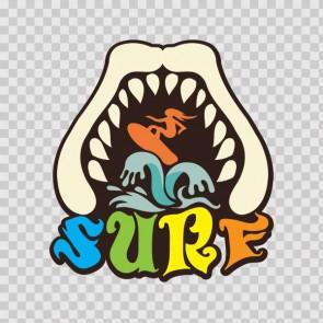 Surf Shark 13949