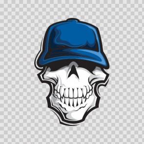 Skull Gang  13964
