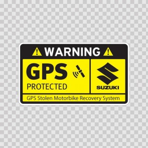 Suzuki Is Gps Protected 14093