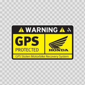 Honda Is Gps Protected 14098