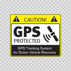 Gps Protected Vehicle 14116