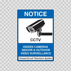 Hidden Cameras, Indoor/Outdoor Video Surveillance 14139
