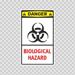 Biological Hazard 14362