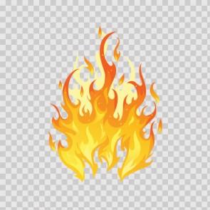 Flames 14642