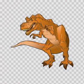 Dinosaur 14743