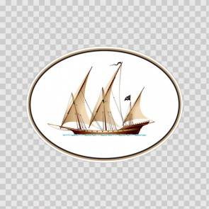 Pirate Ship 14858
