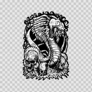 Cobra Monster 14984