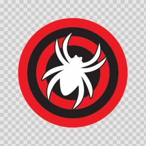 Spider Sports Logo 15172