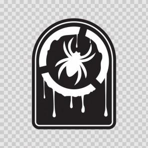 Spider Sports Logo 15173