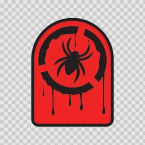 Spider Sports Logo 15174