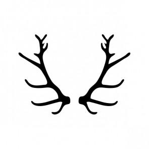 Deer Horns 15383