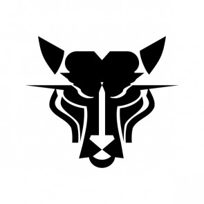 Panther Head 15404