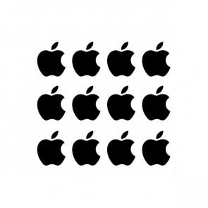 Apple Logo 15508