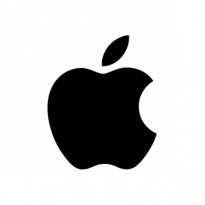 Apple Logo 15512