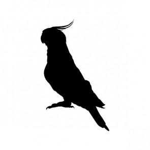 Parrot Figure 15519