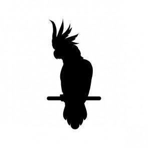Parrot Figure 15520