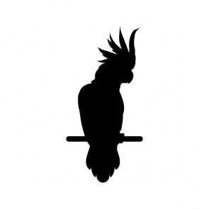 Parrot Figure 15521