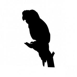 Parrot Figure 15522