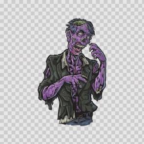 Zombie Figure 15592