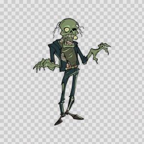 Zombie Figure 15614