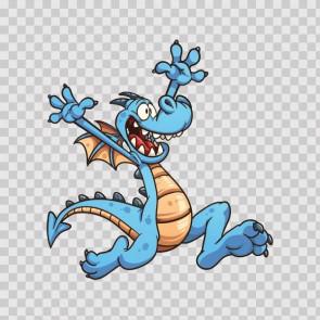 Happy Dinosaur 15669