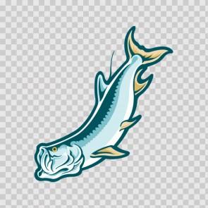 Bass Fish 15670