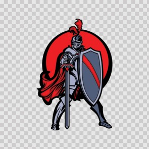 Middle Age Knight 15688
