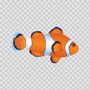 Coral Reef Fish 15728