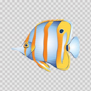Coral Reef Fish 15731