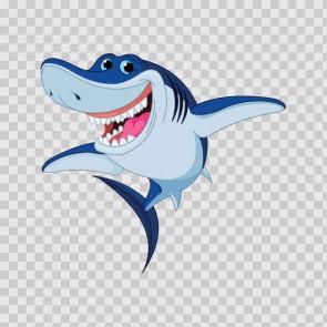 Happy Shark 15738