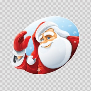 Santa Claus 15750