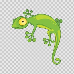 Lizard Gecko 15756
