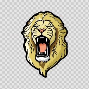 Lion Head 15777