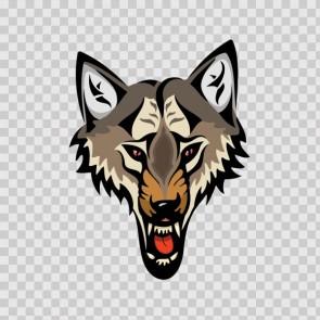 Wolf Head 15779