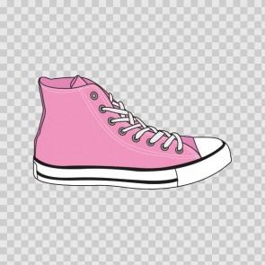 Sneakers Pink 15817