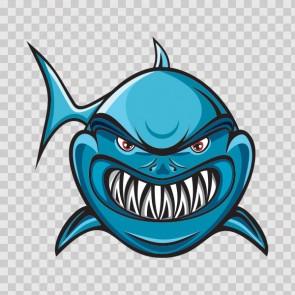 Shark Attack 15828