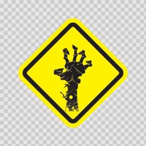 Zombies Area 15893