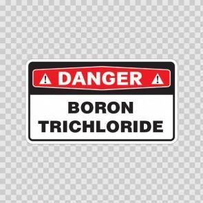 Boron Trichloride 18099