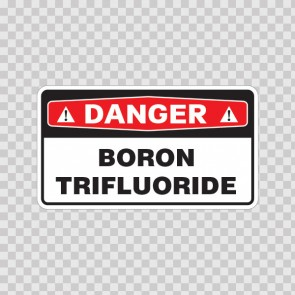 Boron Trifluoride 18100