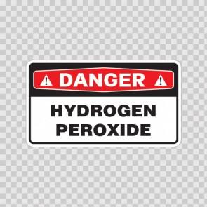 Hydrogen Peroxide (Conc > 52%) 18214