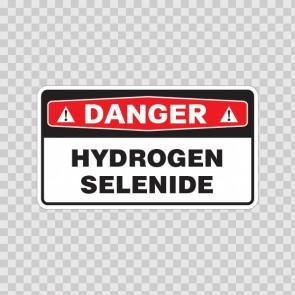 Hydrogen Selenide 18215
