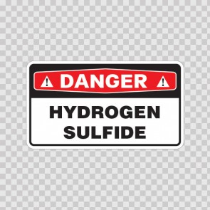 Hydrogen Sulfide 18216
