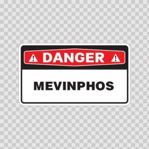 Mevinphos 18259