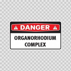 Organorhodium Complex 18274