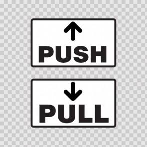 Push - Pull 18768