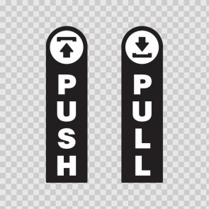 Push - Pull 18784