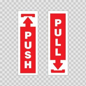 Push - Pull 18786