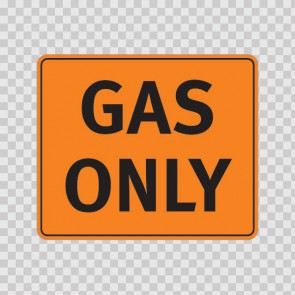 Gas Only 19126